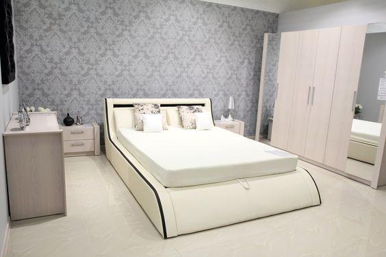 Dormitoare complete pentru un confort si relaxare inedita.