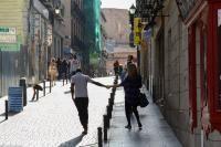 Calle de Sombrerete · Madrid