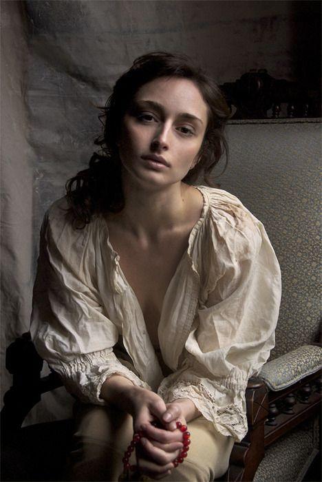 Sara, 2011- by Daniel Murtagh