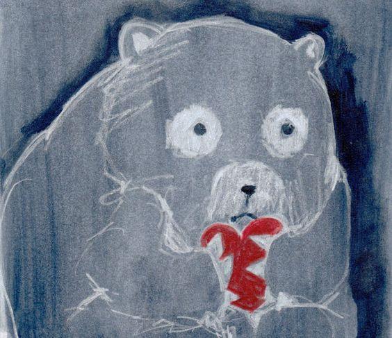 frightenedbear