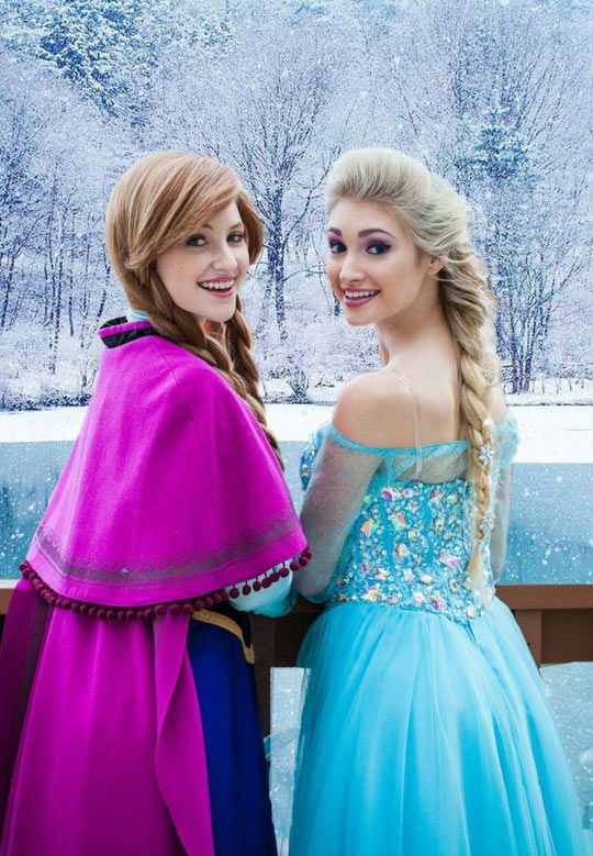 Awesome, Grace o'malley and Frozen on Pinterest