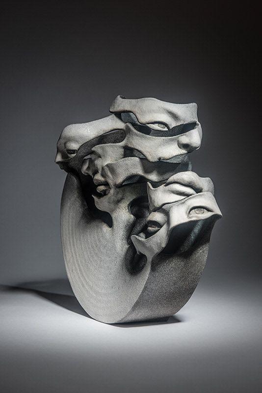 Image Result For Haejin Lee Ceramics Ceramic Sculpture Sculptures Ceramics