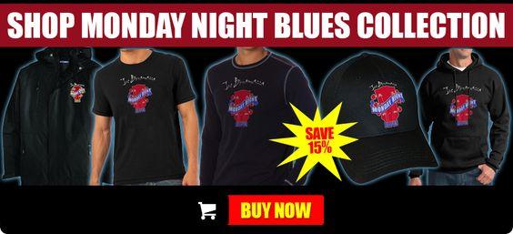 Monday Night Blues
