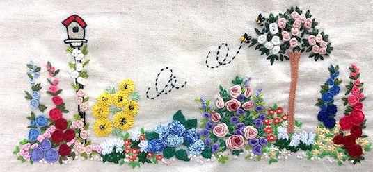 via EmbroideryNews
