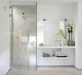 Casas minimalistas ba os minimalistas ba os pinterest for Proyectos minimalistas