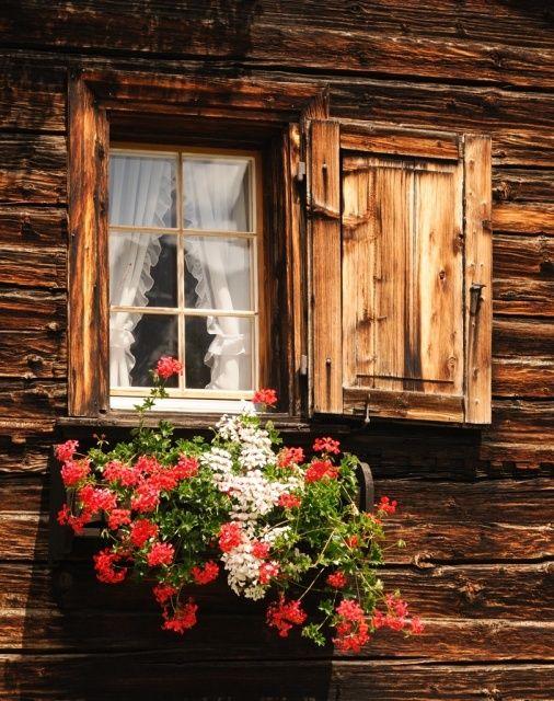 Des fenêtres d'hier et d'aujourd'hui. - Page 5