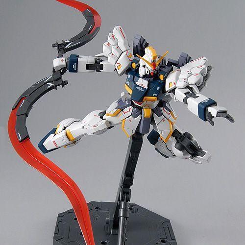 Mg Xxxg 01sr Gundam Sandrock Ew Ver Gundam Bandai Custom Gundam