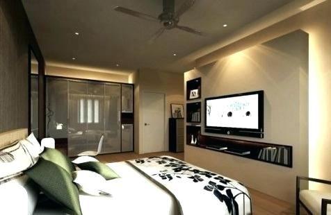 Small Master Bedroom Interior Design Ideas Master Bedroom Interior Design Bedroom Tv Wall Master Bedroom Interior