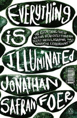 everything is illuminated by jonathan safran foer - kaikki valaistuu