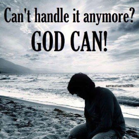 I believe it!