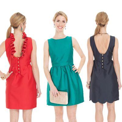 Camilyn Beth dresses