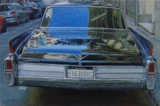 Carlos D. Pulido, pintor hiperrealista espanol, hiperrealista español, hiperrealismo, pinturas hiperrealistas de carlos d. pulido, hiperrealismo español, arte hiperrealista, foto realismo