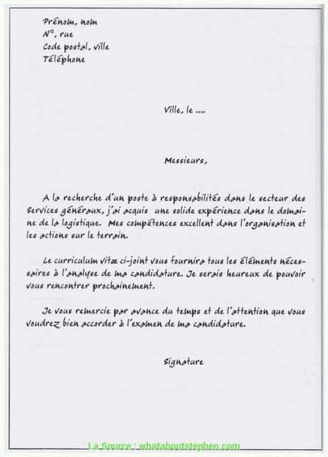 Lettre De Motivation Agent De Maitrise Paperblog En 2021 Lettre De Motivation Spontanee Modele Lettre De Motivation Lettre De Motivation
