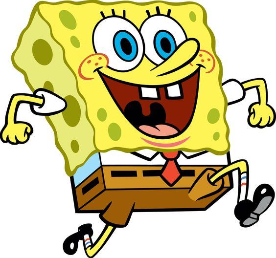 Spongebob Squarepants - wallpaper HD