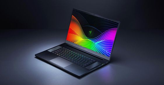 awesome Razer Blade Pro 17 Review: The Best Large Gaming Laptop