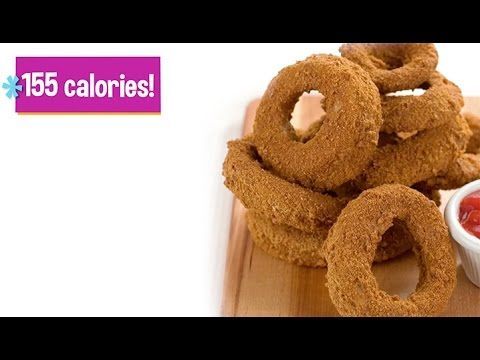 How To... Make Baked Onion Rings!