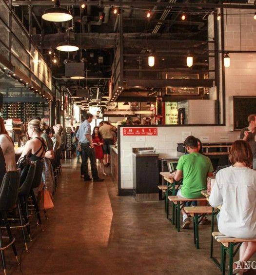 Dónde Comer En Nueva York Mejores Restaurantes Brunch Y Platos Nueva York Restaurantes Para Comer Viaje A Nueva York