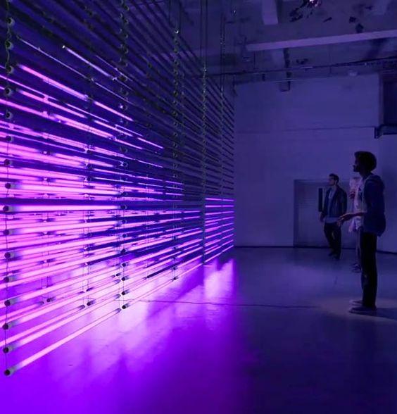 arte+tecnología (Sony Entertainment Network)
