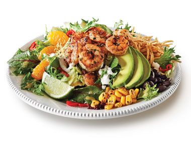 and more the o jays shrimp salads google shrimp salads bowls chipotle ...
