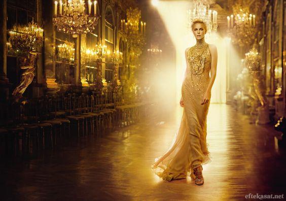Charlize Theron - Dior