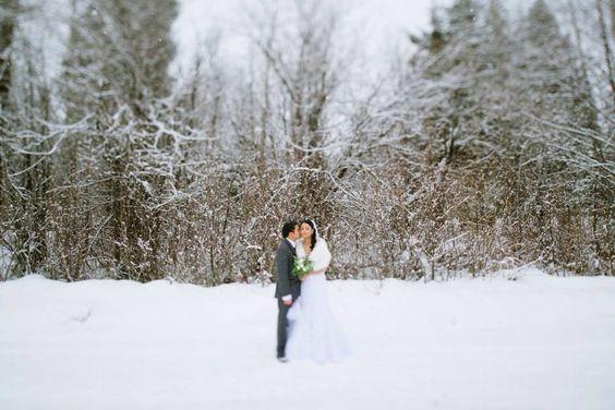 weddings planner winter venues