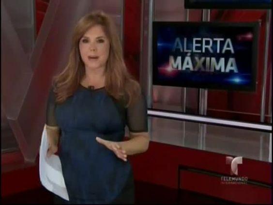Alerta Máxima De Costa A Costa En EEUU #Video @AlRojoVivo
