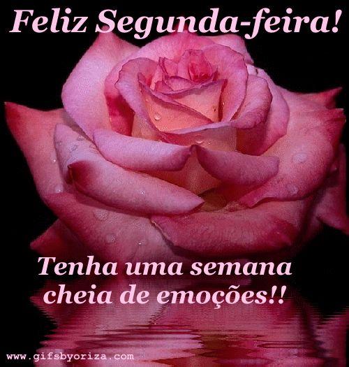 www.feliz segunda feira.com | Gifs by Oriza - Lindos gifs, poemas, mensagens, recadinhos, scraps