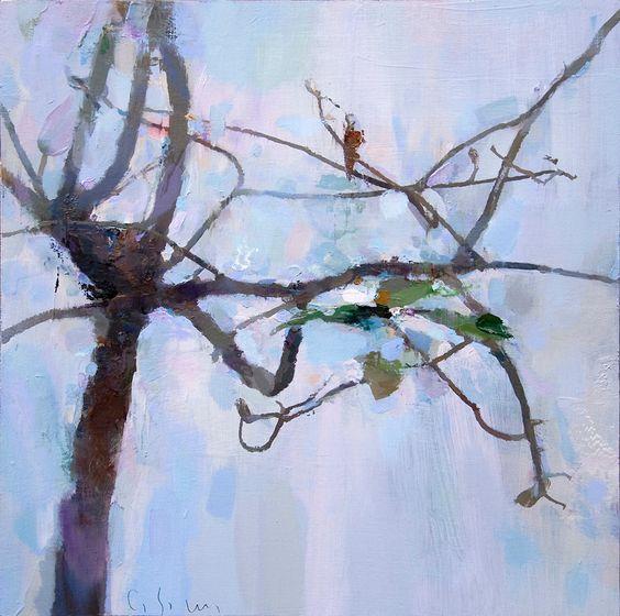 2014 - Carlos San Millán, Paintings and drawings