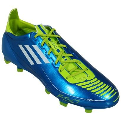 adidas f50 azul