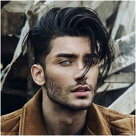 20 Stylish Low Fade Haircuts For Men Mens Haircuts Fade Long Hair On Top Low Fade Haircut