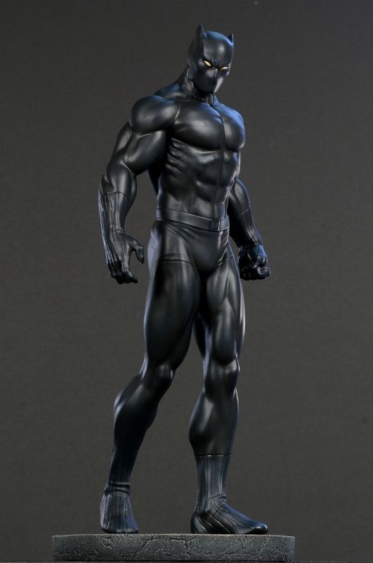 Black panther release date