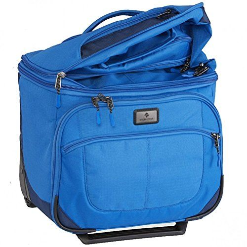 Eagle Creek Travel Gear EC Adventure Pop Top Carry-On -- Continue to the product at the image link.