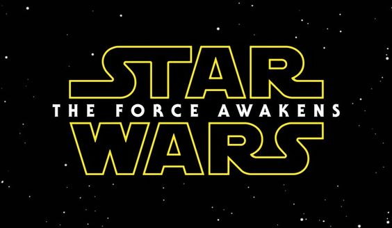 Para marcar o encerramento das filmagens principais,o próximo capítulo da saga Jedi dirigido por J.J. Abrams ganhou seu título completo, conforme a imagem acima divulgada no site oficial: Star War...