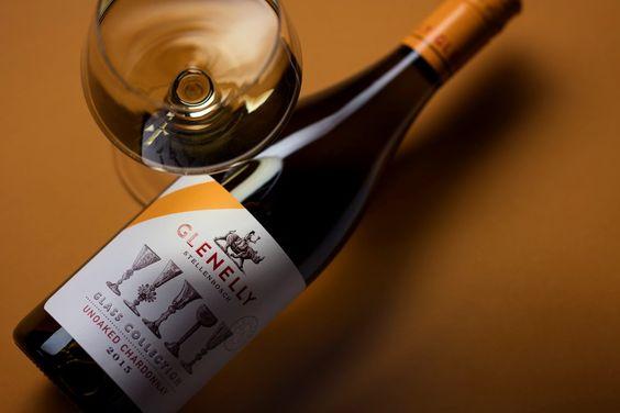 Rượu Vang Glenelly Glass Collection Unoaked Chardonnay