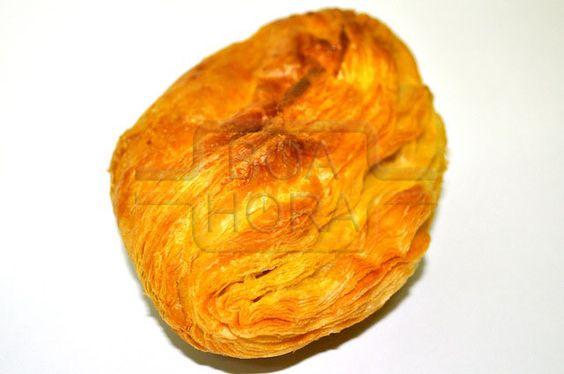 Pastel de chaves: Food Portugal, Pastel De