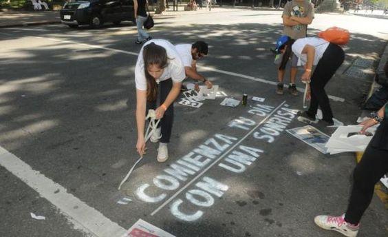 Los jóvenes salesianos pintaron 18   Noticias Uruguay y el Mundo actualizadas - Diario EL PAIS Uruguay