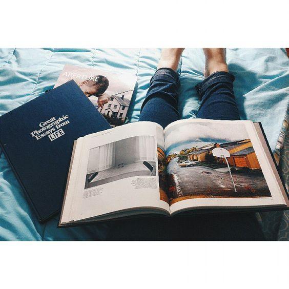 Read a good book by: Mara Velasco