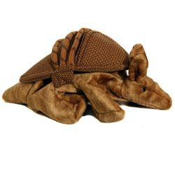 Armadillo Puppet   Field Museum Stores   $28   #ExtremeMammals