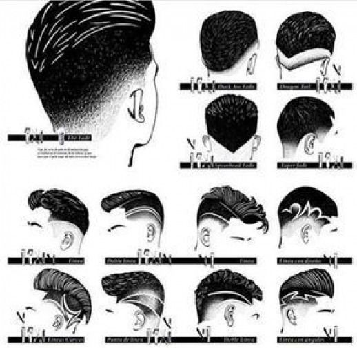 Men Shairstyles Men S Hairstyles Anime Anime Hairstyles Menhairstylesanime Hair And Beard Styles Men Hair Color Gents Hair Style