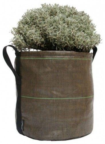 Bacsac planter