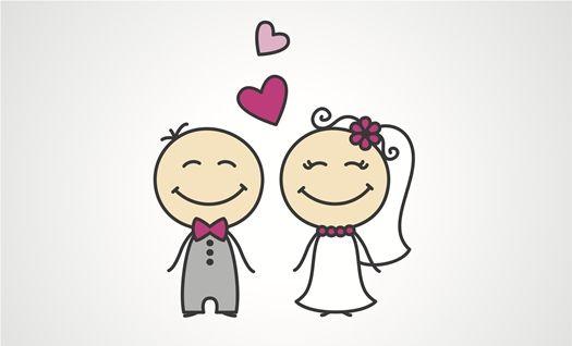 نتيجة بحث الصور عن سنة اولى زواج كرتون Gastebuch Hochzeit Lustige Hochzeitskarten Ehe