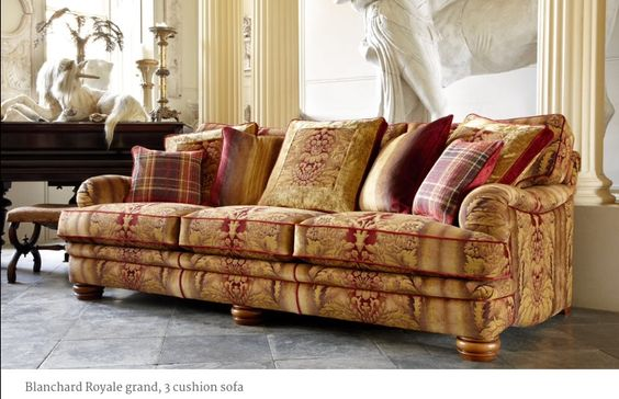 For more info about Duresta Upholstery their stockists and retailers please visit: www.FurnitureStockists.com