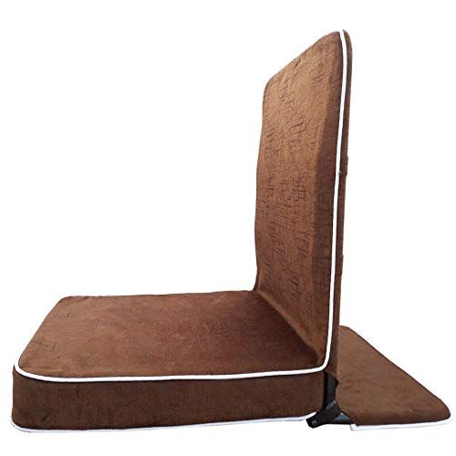 Halonix Foldable Meditation Chairs Yoga Chairs Relaxing Chair With Back Support Sheet Size 19 X 17 X 3 Inch Maroon In 2020 Meditation Chair Relaxing Chair Chair Yoga