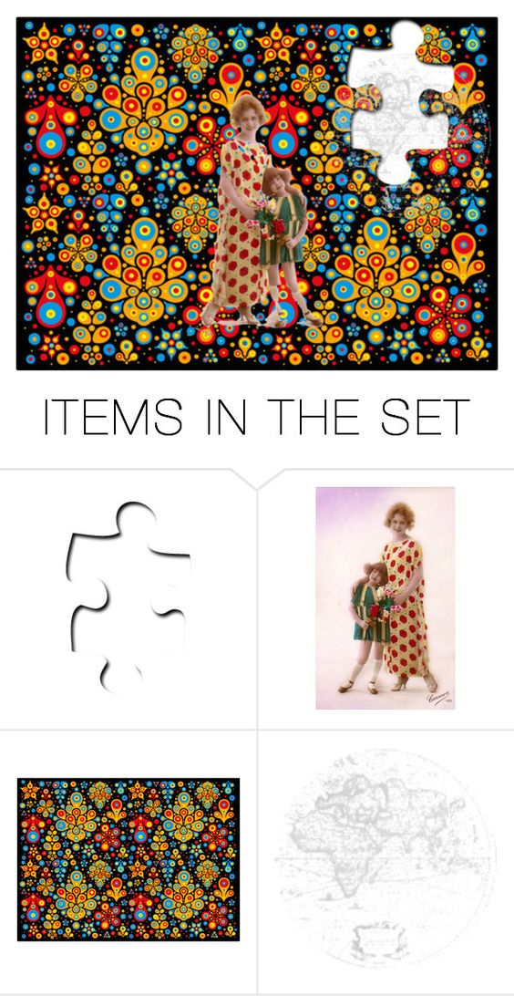 """"" by troff ❤ liked on Polyvore featuring art"