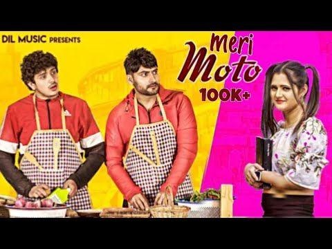 Diler Kharkiya Hi Re Meri Motto Song Moto Song Diler Latest Haryanvi Song 2020 Youtube In 2020 Latest Song Lyrics Dj Songs Dj Remix Songs