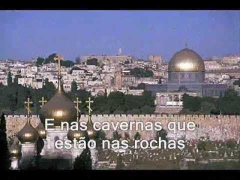 Leonor - Jerusalém de Ouro