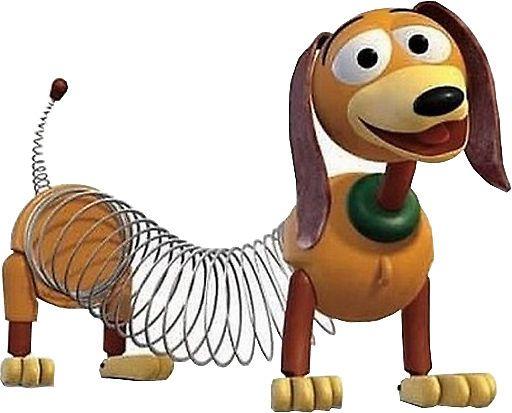 Toy Story Slinky Dog Toy Story Slinky