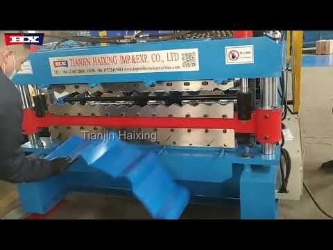 Pin On Metal Roofing Making Machinery