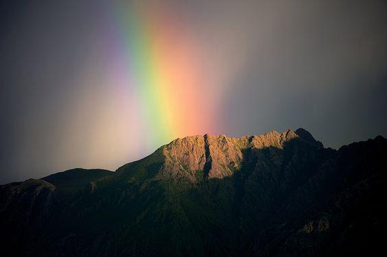 Arco íris | Rainbow