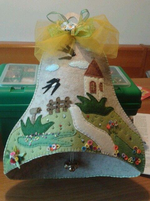 Pinterest cucito creativo case bambole cerca con google for Cartamodello papillon